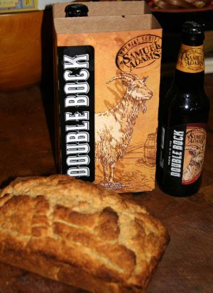 Bock and bread