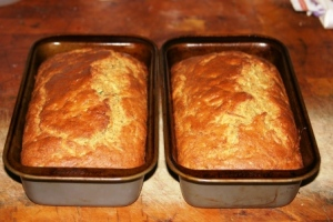 Lemon Zucchini Bread small