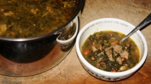 Turnip Greens Soup small